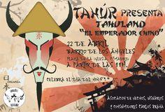 Tahuland - Asociaciones Ciudad Real