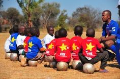 Help Super Soccer Stars Send Equipment and Support to Africa! Nyc With Kids, Kids Class, Soccer Stars, Play Soccer, Creative Kids, Kids Playing, Africa, Zimbabwe, Travel