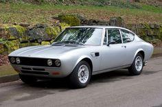 1970 Fiat Dino Bertone Coupe 2.4L For Sale