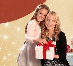 Bei uns findet Ihr viele #Geschenkideen für Eure Liebsten.
