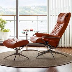 No One Builds A Recliner Like Stressless See All Recliners At The Official Furniture Website Get Product Details For Our Stylish