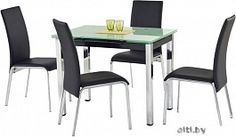 Обеденный стол Halmar Logan