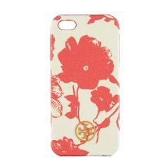 Tory Burch iPhone 5 Case