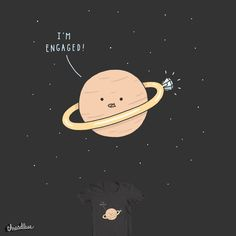 Put A Ring On It on Threadless