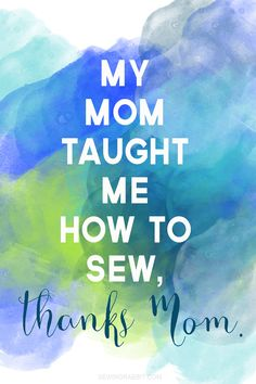 One of my favorite things to do…when I am not sewing…is have fun with graphics. I make a lot of sewing memes and other images that are only shared on my social media pages. In an effort to bring them all into one place, I thought it would be a great idea to do a round up post of my original sewing memes,or graphics, that I have created. Some of …
