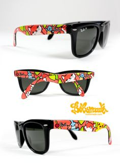 Cool idea, but I don't think I know enough people who'd want me to paint their glasses for money, lol.