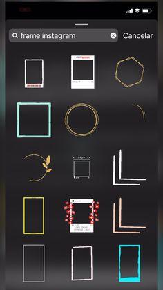 Frame Instagram, Instagram Words, Instagram Emoji, Instagram Editing Apps, Iphone Instagram, Story Instagram, Instagram And Snapchat, Insta Instagram, Instagram Quotes