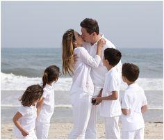 "Beach Wedding Photography | Deborah Kalas Photography Blog "" I love You Forever"""