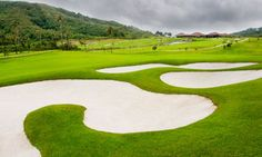 Ayala Greenfield Estates | Now that is a golf course!