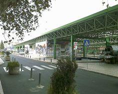 Estação Amadora by RedTuxer, via Flickr