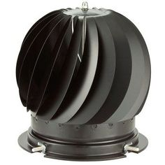 7 x chimney pot capping cowl vent or non vent including stainless band clip