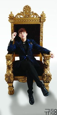 #Infinite #SungKyu