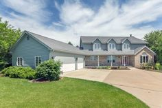 3576 Timber Ln  Cross Plains , WI  53528  - $849,900  #CrossPlainsWI #CrossPlainsWIRealEstate Click for more pics