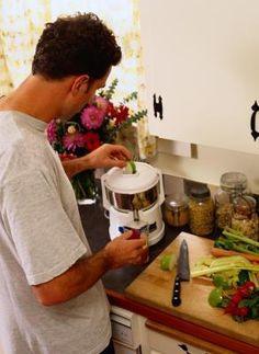 Fruits & veggies to lower high blood pressure.