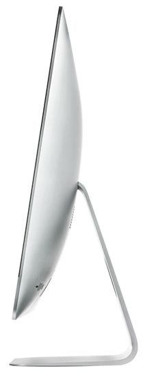 Apple iMac 27-Inch (Late 2012)