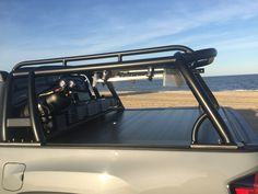 Install new shoes on my Tacoma trd 3 gen. Truck Roof Rack, Truck Tent, Truck Camping, Cherokee Sport, Truck Mods, Pickup Trucks, Tacoma Bed Rack, Truck Accesories, Accessoires 4x4