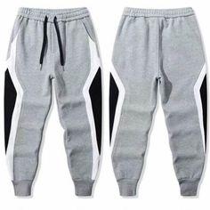 Jogger Pants, Joggers, Sweatpants, New Pant, Fashion Graphic, M Color, Fashion Colours, Men Casual, Grey
