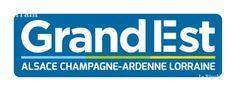 Le nouveau logo de la Région Grand-Est vient d'être dévoilé ce dimanche 28 août à Châlons-en-Champagne par le président Philippe Richert.