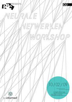 Neural Network Workshop on Behance