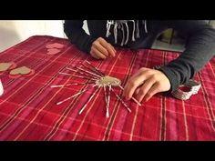 Scatoline a cuore con cannucce - YouTube