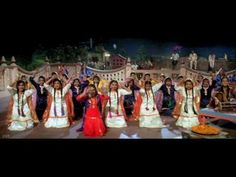 ▶ Mehandi Laga Ke Rakhna - Dilwale Dulhaniya Le Jayenge (Full HD 1080p) - YouTube