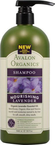 Here are the best prices for Avalon Organics Nourishing Lavender Shampoo, 32 Ounce Avalon Organics, Nourishing Shampoo, Thing 1, Natural Shampoo, Hair Shampoo, Body Lotion, Lavender, Shower Gel, Favorite Things