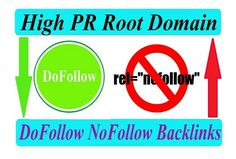 Do follow nofollow backlinks