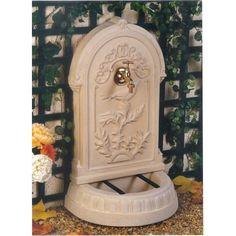 Comment entretenir sa fontaine extérieure en hiver ? http://www.amenager-ma-maison.com/terrasse-et-jardin/jardiniere/comment-entretenir-sa-fontaine-exterieure-en-hiver-228-n  Excellent week-end à tous sur www.amenager-ma-maison.com !