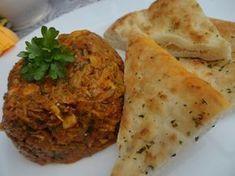"Cuketový ""tatarák"" Pumpkin Squash, Zucchini, Tacos, Food And Drink, Vegetarian, Ethnic Recipes, Fitness, Recipes, Hokkaido"