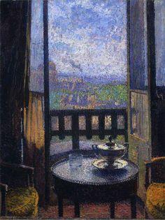 Henri Jean Guillaume Martin.