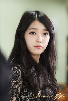 IU as Pilsook in Dream High 2