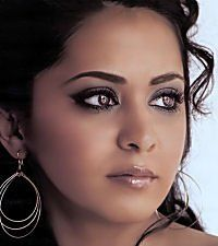 Parminder Nagra - actress known for 'Bend it Like Beckham' & 'ER'. Born in Leicester, Leicestershire, England UK. Speaks fluent Punjabi.