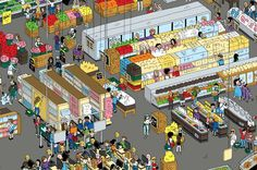 The definitive Whole Foods shopping guide slideshow...!
