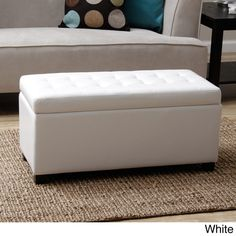 Ottoman Bench   A Collection By Anglina   Favorave
