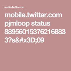 mobile.twitter.com pjmloop status 889560153762168833?s=09