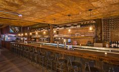 The Randolph Group is a craft beer focused restaurant and bar located in the Nolita neighborhood of NYC. #EventProfs
