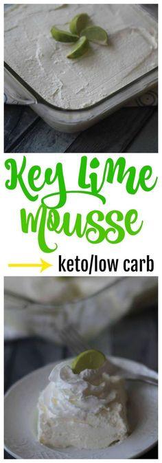 Key Lime Mousse Dessert Keto Low Carb Key Lime Mousse keto low carb / Keto Key Lime / Low carb Key Lime / Keto Desserts / Low Carb Desserts / Key Lime Desserts / Low Carb Dessert Ideas / Keto Dessert Ideas / Easy Keto Desserts / Easy Low Carb Desserts / #keto #easyrecipes #lowcarb #desserts #keylime #kaseytrenum