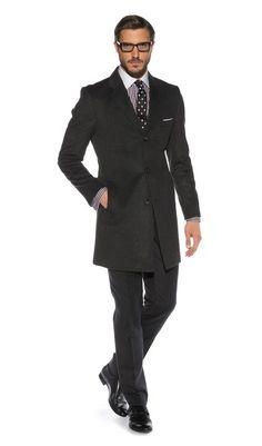 Canterbury Grey Coat,