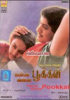 Vanna Vanna Pookkal tamil movie online