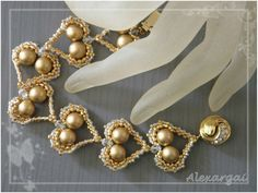 bracelet -- maybe without the pearls