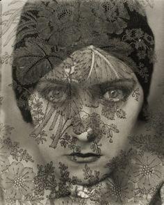 Edward Steichen.  Gloria Swanson, 1926