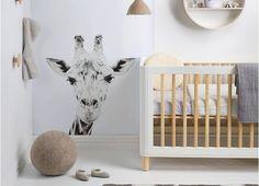 Ga jij of ken jij iemand die binnenkort gaat bevallen en druk bezig is met de inrichting van een babykamer? Deze mooie ideeën kunnen je dan verder helpe...