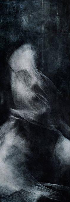 The Velvet Shadow by ~TALONABRAXAS