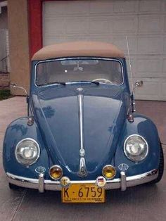 1958 Las Vegas Cabriolet - For sale a 1958 Volkswagon Beetle Convertible. This is a brand new car. Full Ground up restoration to NEW... Location: Las Vegas, Nevada, U.S.A. This rare find was in cold dry storage for 28 years prior to full frame up restoration. 100 percent Rust Free This is a cosmetically showroom condition brand new VW with a modernized practical sustainable drivetrain. Asking for $40,000