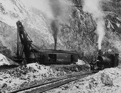 vintage photos of steam power | ... Boston Con Nov 19906 Marion Steam Shovel Small Engine U2 Steam Powered