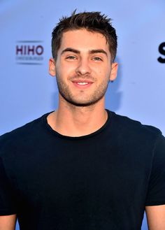 Cody Christian Photos - Cody Christian attends the Annual at Dodger Stadium on August 2018 in Los Angeles, California. Teen Wolf, Pretty Little Liars, Bad Boys, Cody Christian, American Baby, Rich Kids, Beautiful Boys, Cute Guys, Celebrity Crush