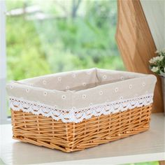 2016 Handicraft products of african basket for willow basket