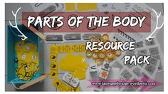 Teaching without a coursebook Kindergarten Resources Pack No. 1