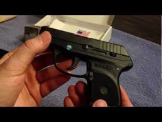 New 2013 Ruger LCP Updates - YouTube