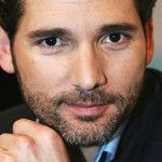 Eric Bana is like wine. He only gets better with age. Love his scruffy older look.